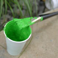 gruene-farbe
