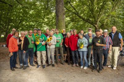 28. Green-Open @ Unna Kurpark | Unna | Nordrhein-Westfalen | Deutschland