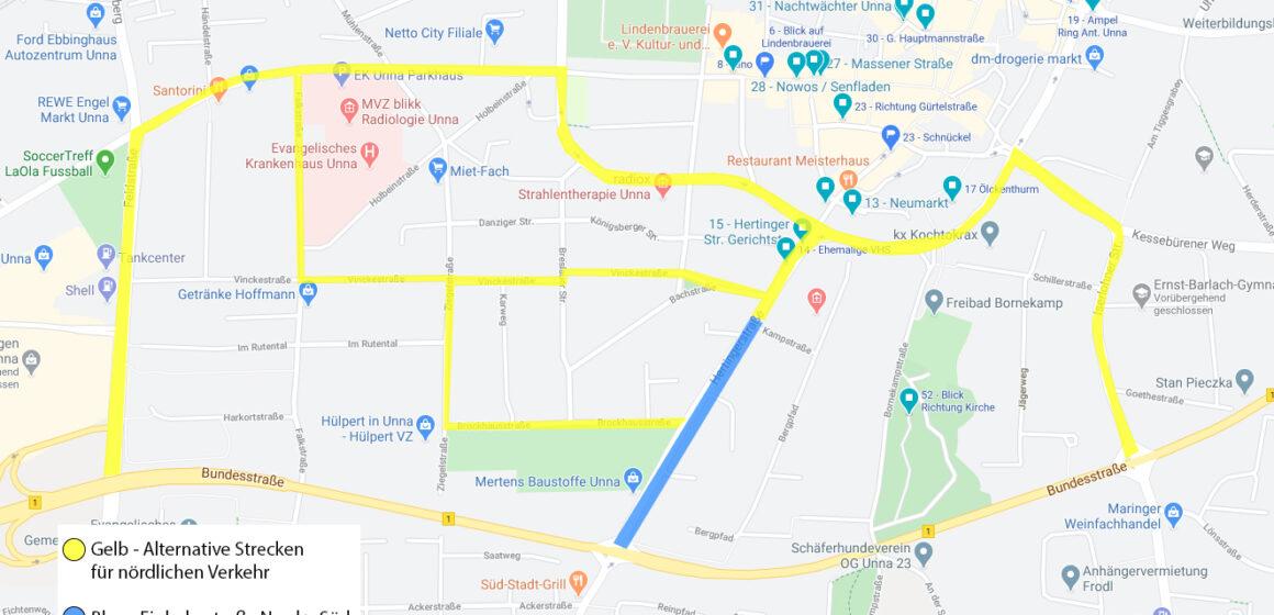 Karte_Verkehrsfuehrung_Hertinger_Tor