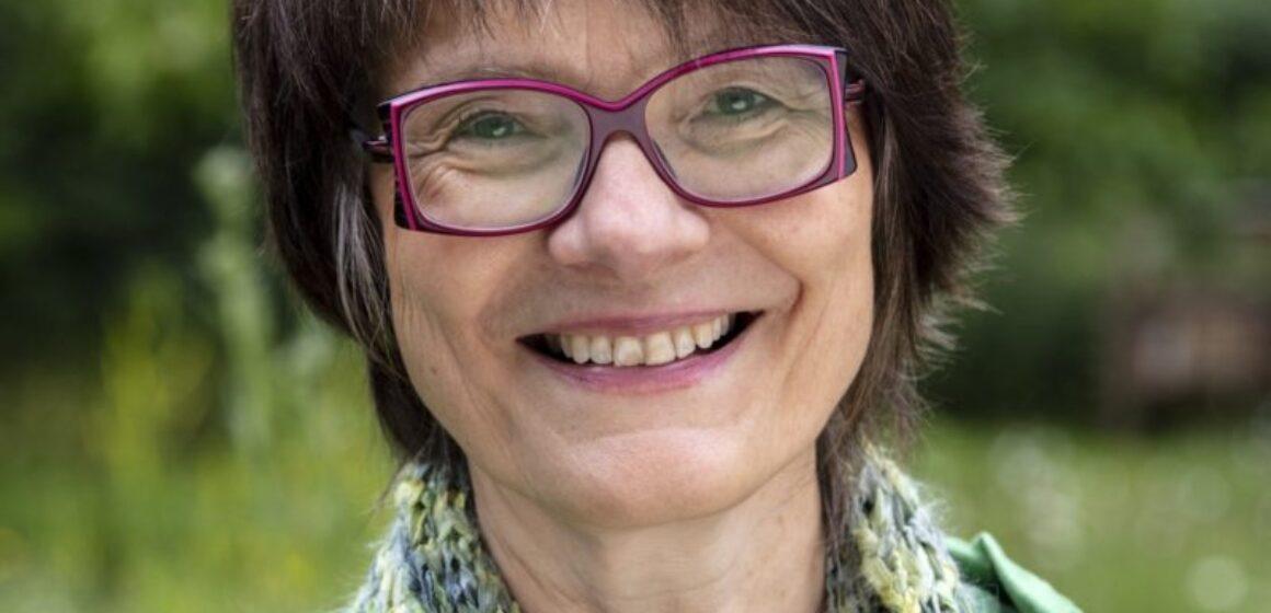 Ines Nieders-Mollick
