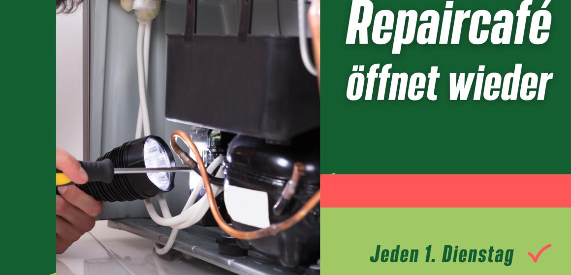 Repaircafe